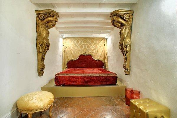 Palazzo Tolomei - Residenza D'Epoca - фото 20