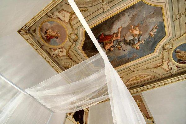 Palazzo Tolomei - Residenza D'Epoca - фото 23