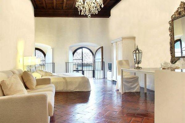 Palazzo Tolomei - Residenza D'Epoca - фото 3
