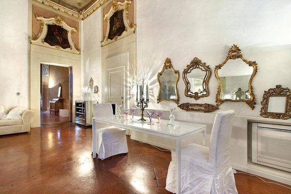 Palazzo Tolomei - Residenza D'Epoca - фото 4