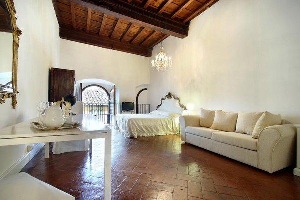 Palazzo Tolomei - Residenza D'Epoca - фото 5