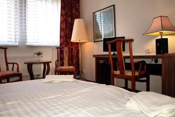 Interhotel Bohemia - фото 1