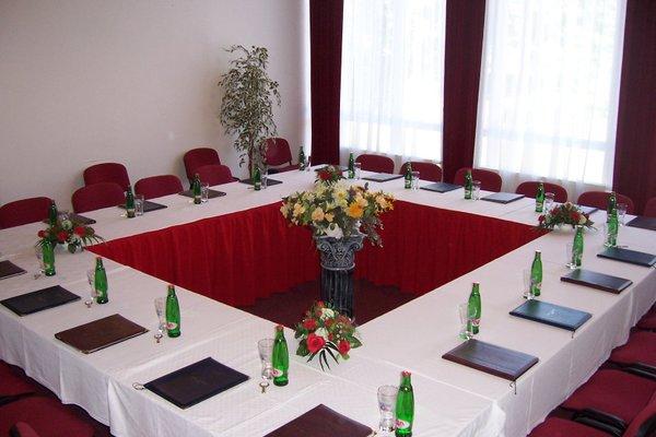Interhotel Bohemia - фото 15