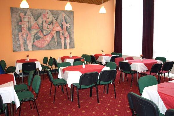 Interhotel Bohemia - фото 16