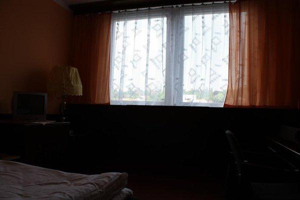 Interhotel Bohemia - фото 18