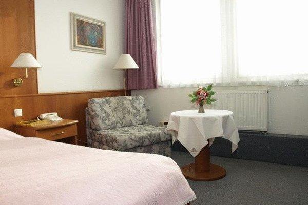Interhotel Bohemia - фото 2