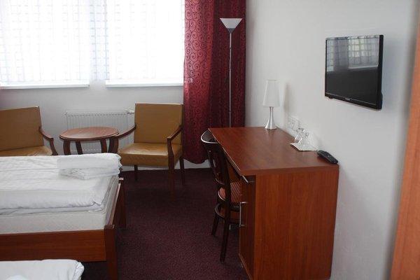 Interhotel Bohemia - фото 4