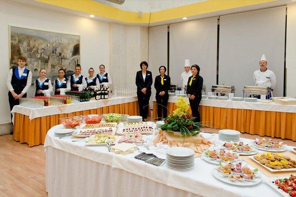 Hotel Vladimir - фото 18