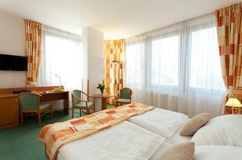 Hotel Vladimir - фото 3