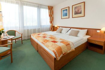Hotel Vladimir - фото 5