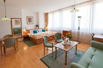 Hotel Vladimir - фото 7