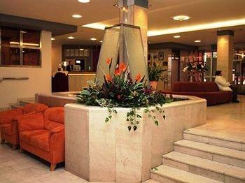 Hotel Vladimir - фото 8