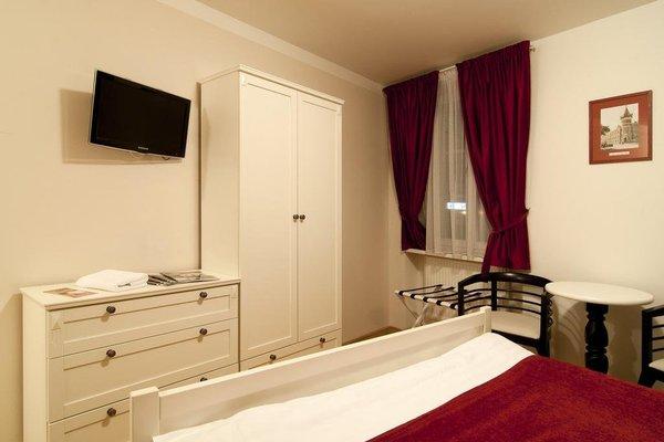Pivovar Hotel Na Rychte - фото 1