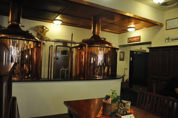 Pivovar Hotel Na Rychte - фото 10