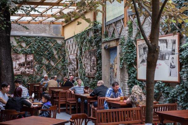 Pivovar Hotel Na Rychte - фото 12