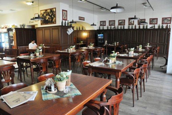 Pivovar Hotel Na Rychte - фото 16