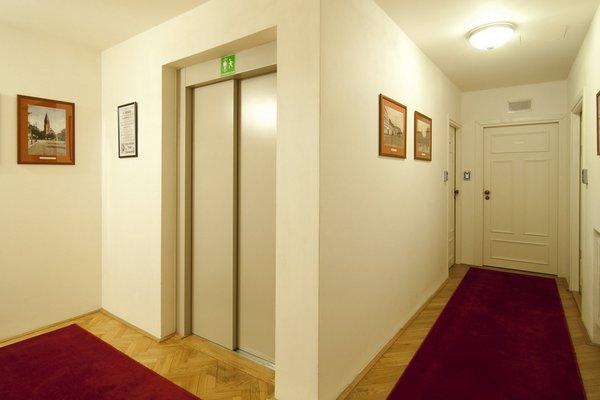 Pivovar Hotel Na Rychte - фото 19