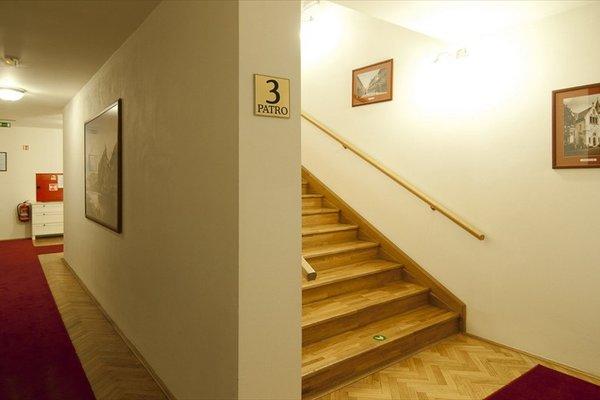 Pivovar Hotel Na Rychte - фото 20