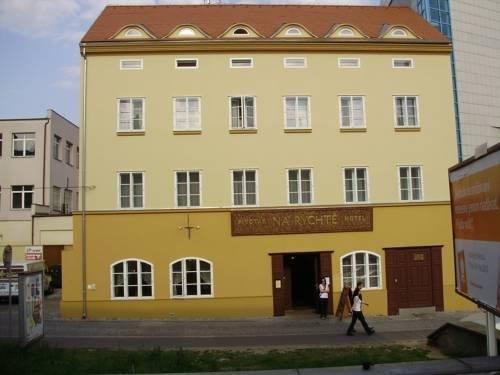Pivovar Hotel Na Rychte - фото 22
