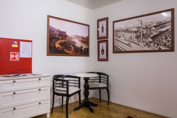 Pivovar Hotel Na Rychte - фото 5