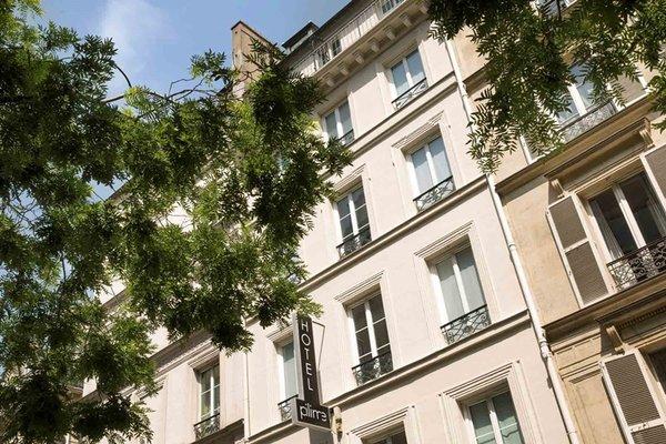 Hotel Aurore Montmartre - фото 22