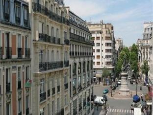 Hotel Aurore Montmartre - фото 23