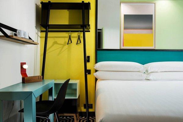 Hotel Aurore Montmartre - фото 3