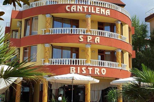Cantilena Hotel - фото 43