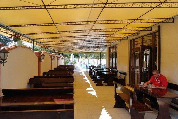 Cantilena Hotel - фото 13