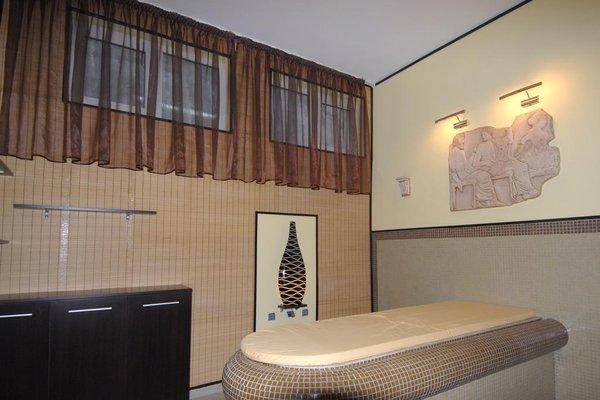 Cantilena Hotel - фото 15