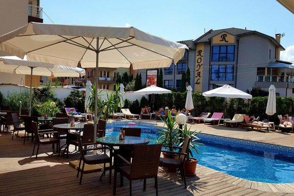 Cantilena Hotel - фото 16