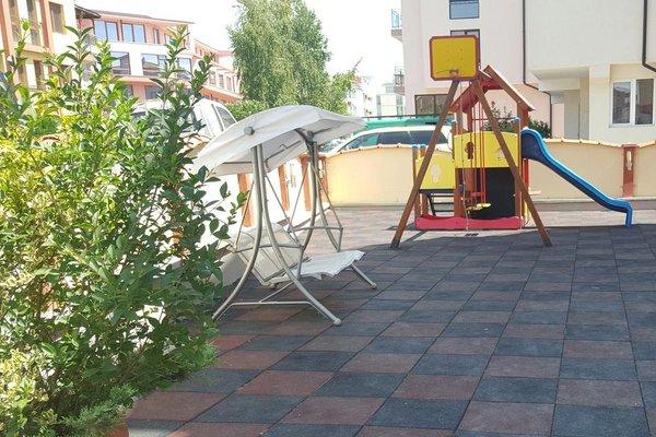 Cantilena Hotel - фото 17