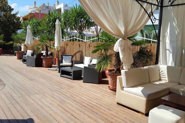 Cantilena Hotel - фото 18