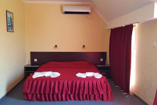 Cantilena Hotel - фото 2