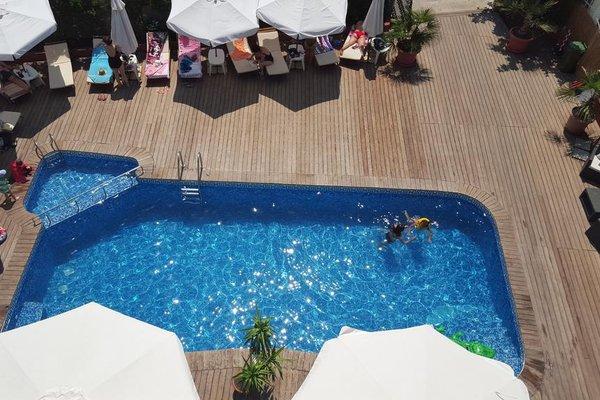 Cantilena Hotel - фото 20