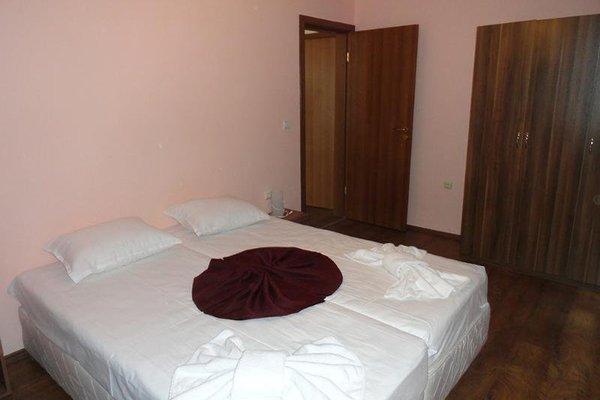 Cantilena Hotel - фото 3