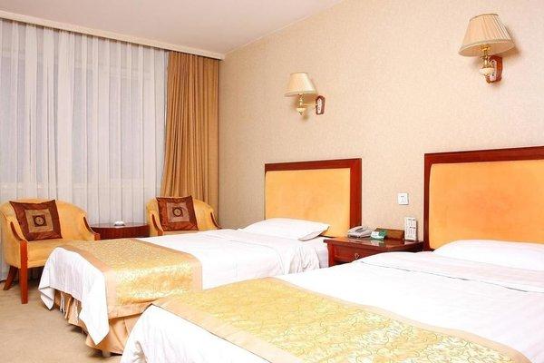 Ground Oriental Hotel - фото 5