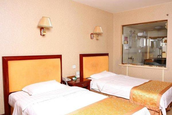 Ground Oriental Hotel - фото 2