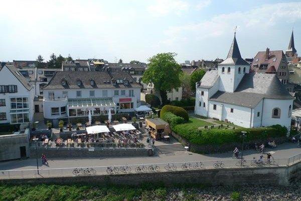 Rheinstation - фото 16