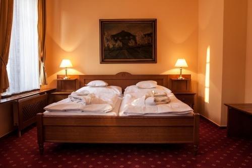 Hotel Slunce - фото 1