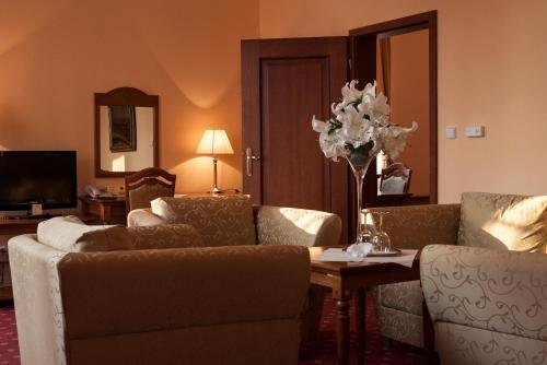 Hotel Slunce - фото 2