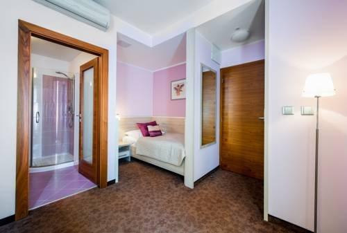 Hotel Mlynska - фото 50