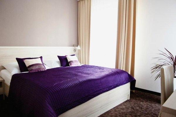 Hotel Mlynska - фото 1