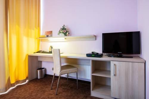 Hotel Mlynska - фото 11