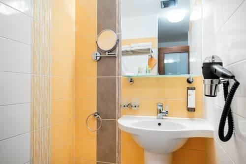 Hotel Mlynska - фото 13