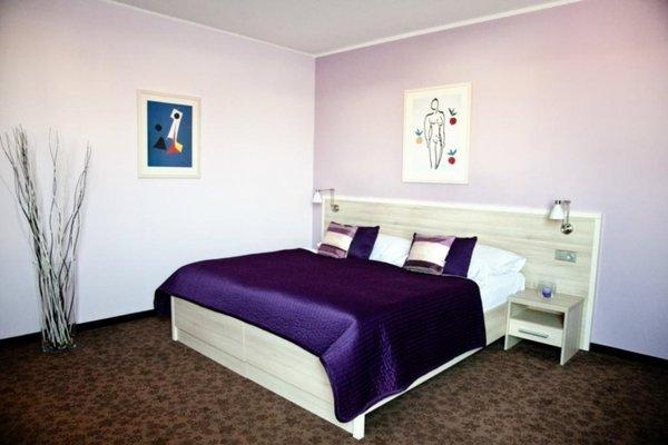 Hotel Mlynska - фото 2