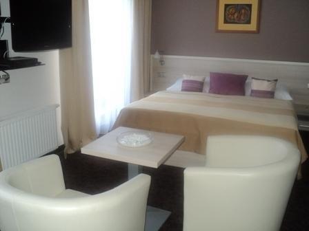 Hotel Mlynska - фото 21