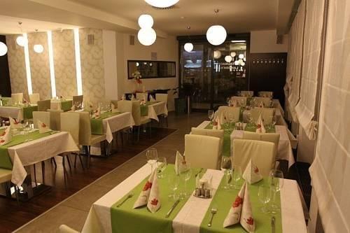 Hotel Mlynska - фото 22