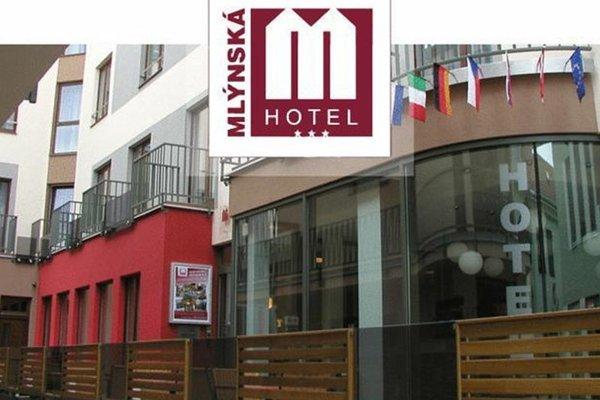 Hotel Mlynska - фото 23