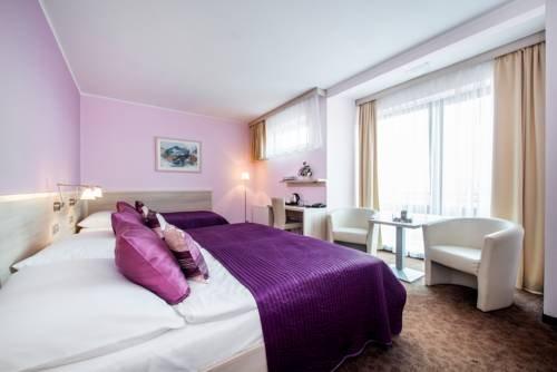 Hotel Mlynska - фото 3